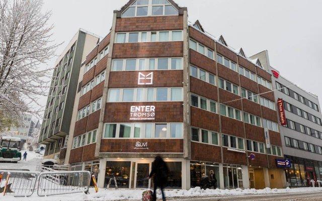 Enter City Hotel