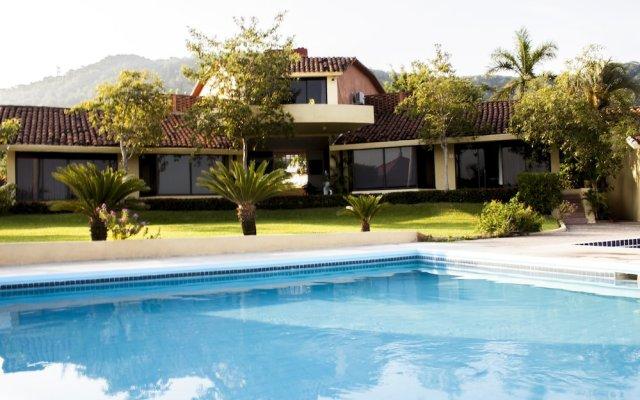Отель Coral Vista Del Mar Мексика, Истапа - отзывы, цены и фото номеров - забронировать отель Coral Vista Del Mar онлайн вид на фасад
