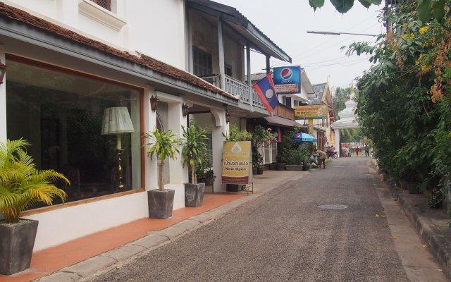 Le Luxe Boutique Hotel, Vientiane, Laos | ZenHotels