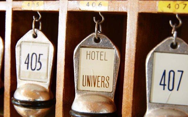 Hotel Univers 0