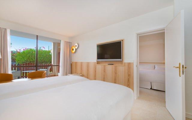 Отель Iberostar Selection Anthelia Испания, Тенерифе - отзывы, цены и фото номеров - забронировать отель Iberostar Selection Anthelia онлайн комната для гостей