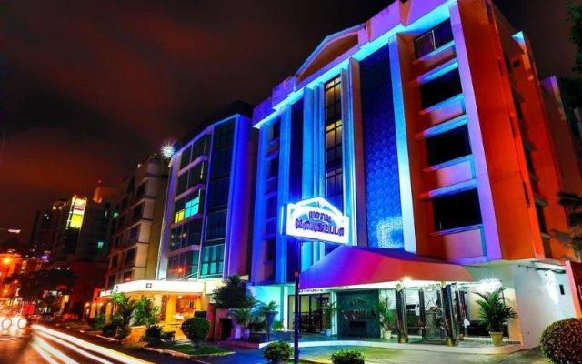 Hotel Marbella 0