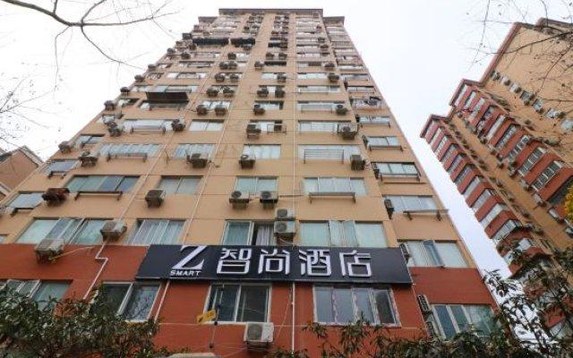 Xinzhou Motel