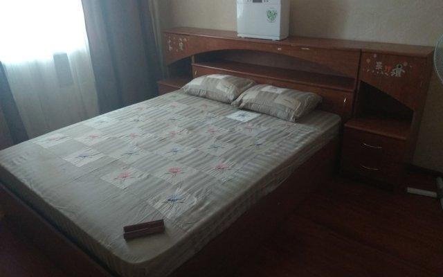 Апартаменты Apartments in Ostrovitianova 9 комната для гостей