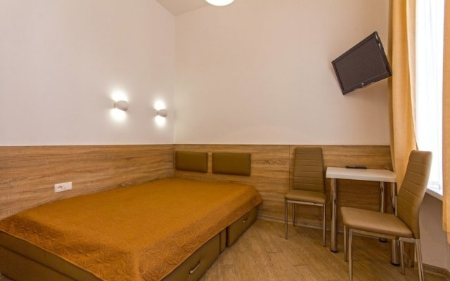 Апартаменты Smart Apartment Shpitalna 13b комната для гостей