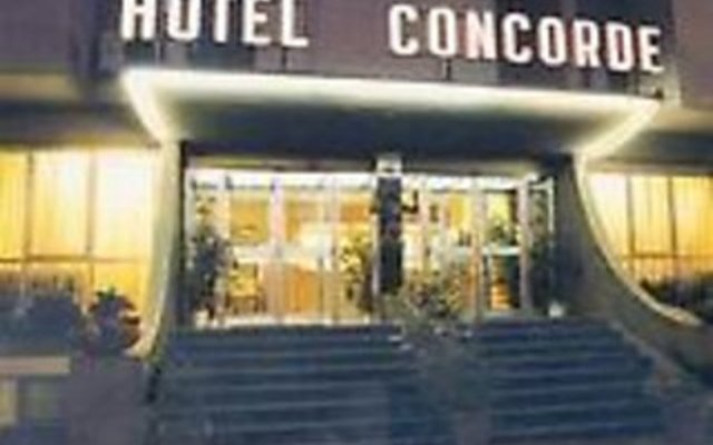 Hotel Concorde Florence