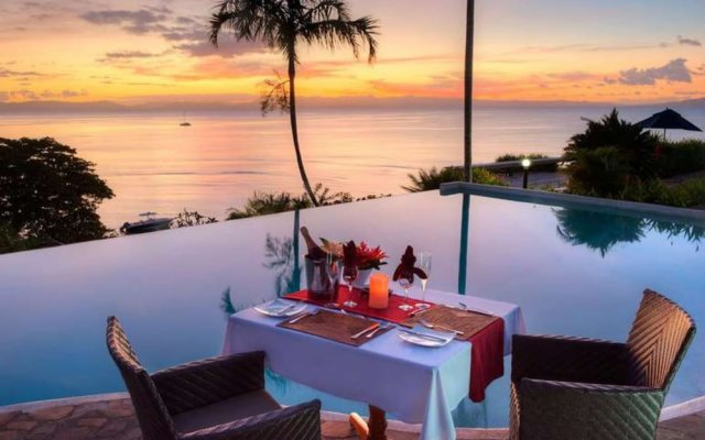 Taveuni Island Resort And Spa