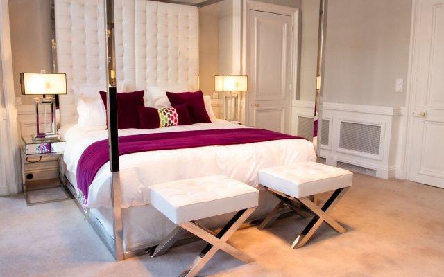 Clarance Hotel Lille 2