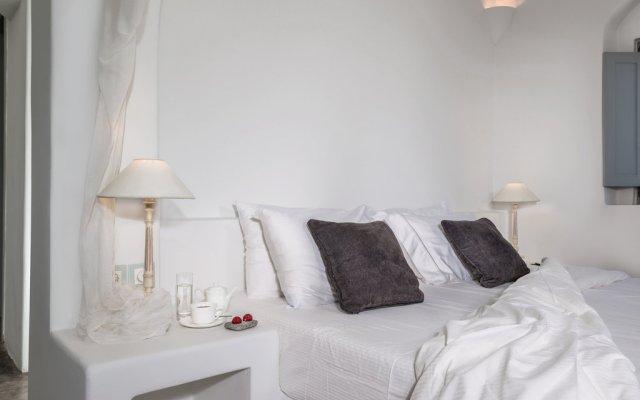Отель Andronis Luxury Suites комната для гостей