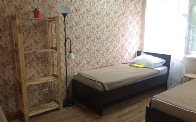 Хостел Бригит на Ладожской комната для гостей