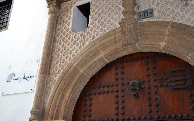 Отель Riad Azahra Марокко, Рабат - отзывы, цены и фото номеров - забронировать отель Riad Azahra онлайн вид на фасад