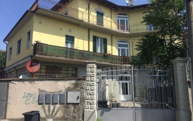 Juelì Apartments Trilo