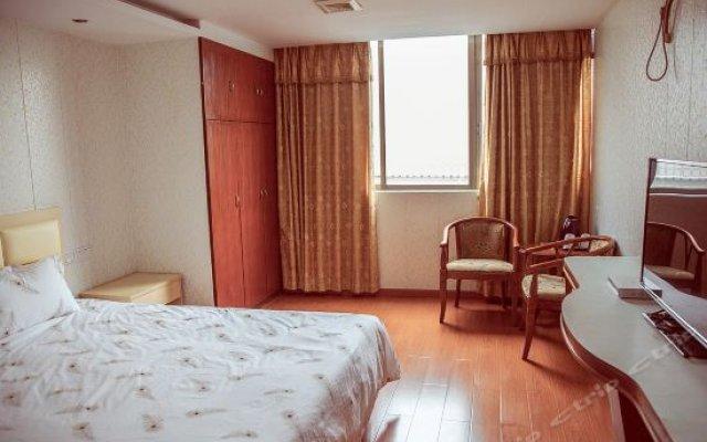 Jinkai Hotel (Guangzhou Panyu) комната для гостей