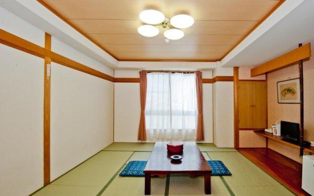 Iwai Hotel Фукуока комната для гостей