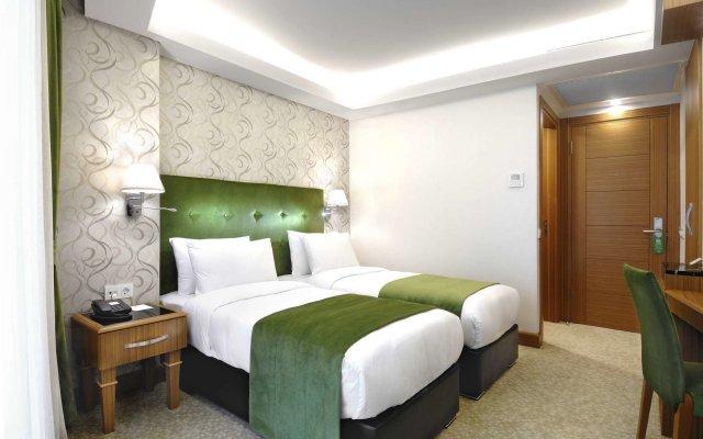 Bizim Hotel Турция, Стамбул - 1 отзыв об отеле, цены и фото номеров - забронировать отель Bizim Hotel онлайн комната для гостей