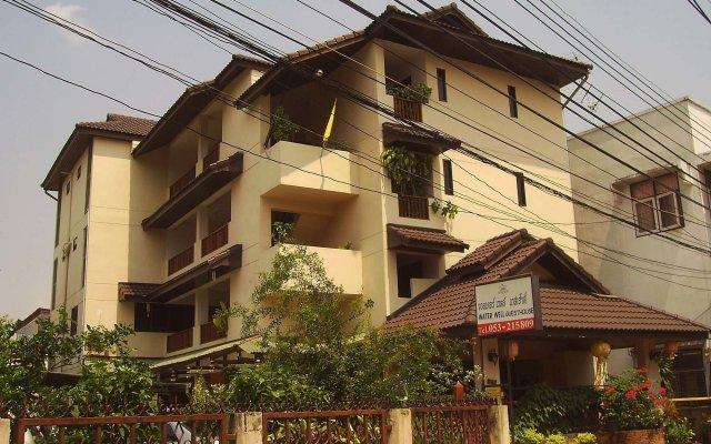 water well guest house chiang mai thailand zenhotels rh zenhotels com
