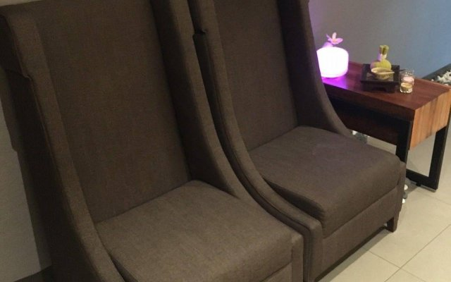Plaza Premium Lounge KLIA - Wellness Spa