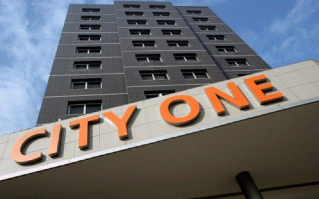 City One Hotel Турция, Кайсери - отзывы, цены и фото номеров - забронировать отель City One Hotel онлайн вид на фасад