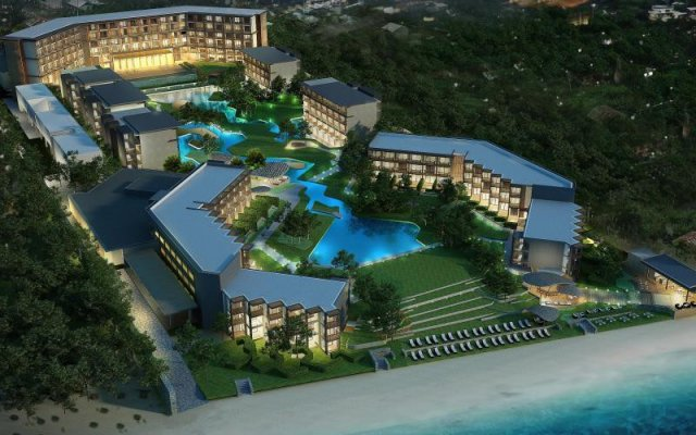 Marriott Hua Hin Resort And Spa