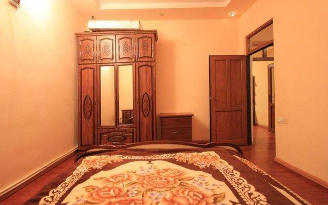 Апартаменты Yerevan Apartment at Tpagrichner Бюракан