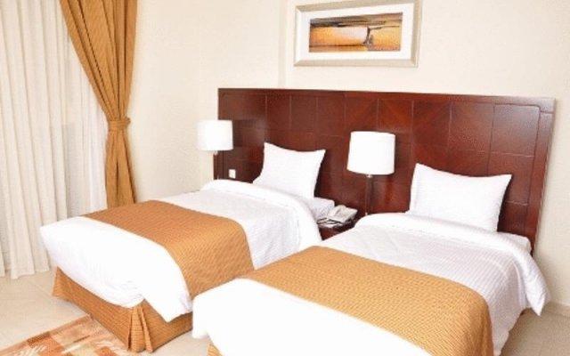 Akas Inn Hotel Apartments 1
