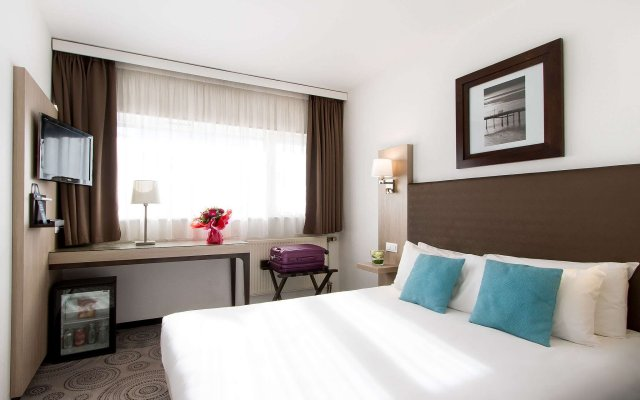 Hotel Lille Europe 2