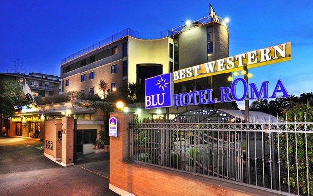 Best Western Blu