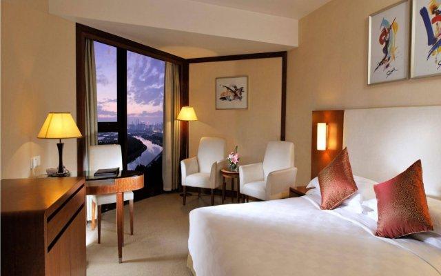 Отель Best Western Premier Shenzhen Felicity Hotel Китай, Шэньчжэнь - отзывы, цены и фото номеров - забронировать отель Best Western Premier Shenzhen Felicity Hotel онлайн комната для гостей
