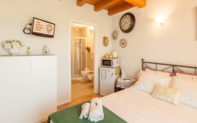 Отель Mum's Bed & Breakfast Италия, Виченца - отзывы, цены и фото номеров - забронировать отель Mum's Bed & Breakfast онлайн комната для гостей