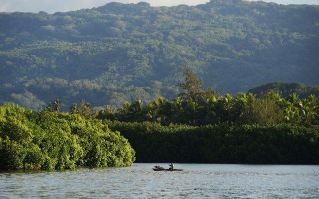 Mahun on the Lagoon Bungalows