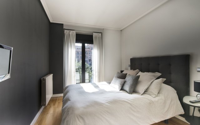 Апартаменты Premium Luxury City Center Apartment комната для гостей