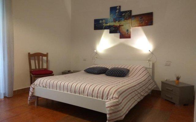 Отель Bari Primo Piano Бари комната для гостей
