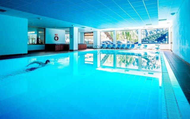Отель Principe Marmolada Рокка Пьеторе бассейн