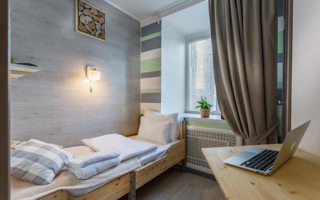 Мини-отель Минт на Тишинке комната для гостей