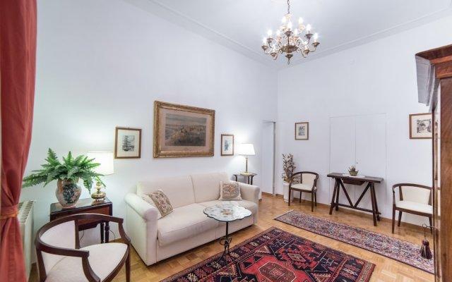 Отель Rent in Rome - Veneto Италия, Рим - отзывы, цены и фото номеров - забронировать отель Rent in Rome - Veneto онлайн комната для гостей