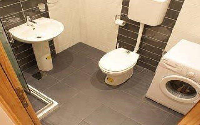 Отель Bgapartment Galleria ванная