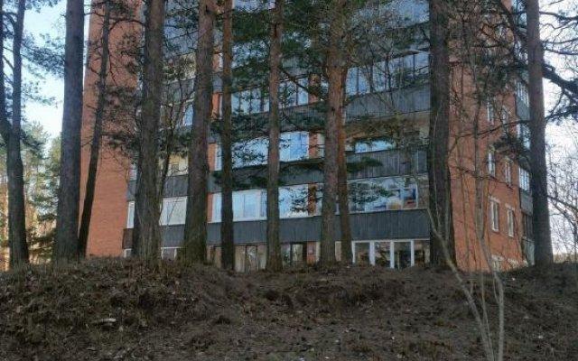 Poska Apartment