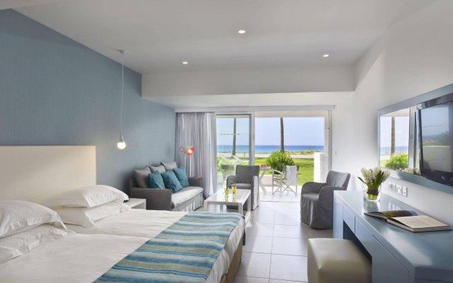 Отель Nissi Beach Resort комната для гостей