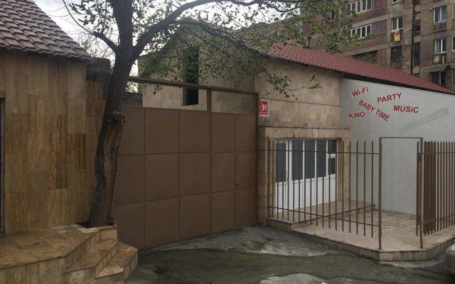 Отель Nordstrom - Hostel Армения, Ереван - отзывы, цены и фото номеров - забронировать отель Nordstrom - Hostel онлайн парковка