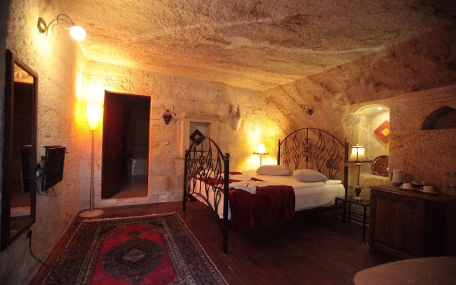 Roca Cappadocia Турция, Ургуп - отзывы, цены и фото номеров - забронировать отель Roca Cappadocia онлайн комната для гостей
