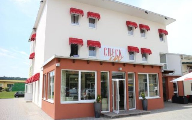 Gemeindeamt - Ludersdorf-Wilfersdorf