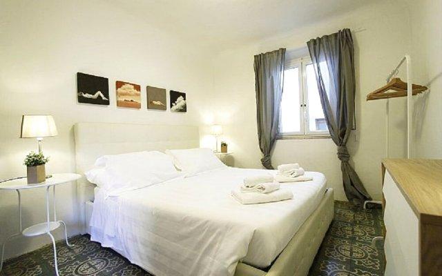 Отель Guest House in Pitti Square комната для гостей
