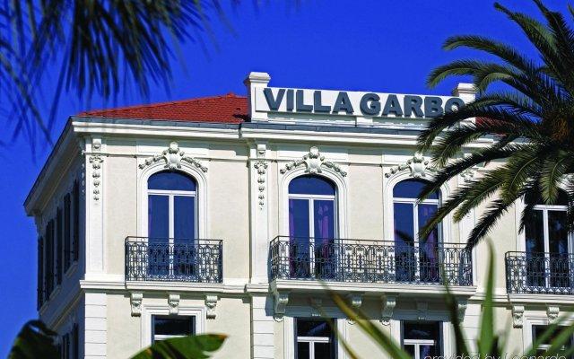 Отель Villa Garbo Франция, Канны - отзывы, цены и фото номеров - забронировать отель Villa Garbo онлайн вид на фасад