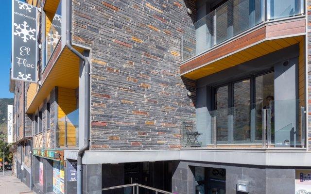 Apartaments Floc 2