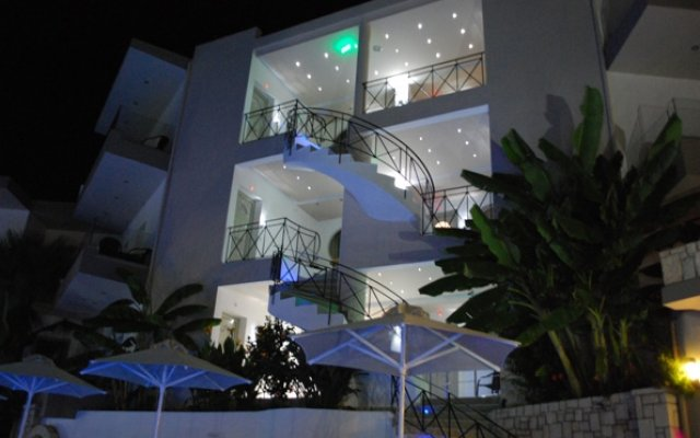 Sunset Boutique Hotel And Spa In Mylopotamos Greece From 161 Photos Reviews Zenhotels Com