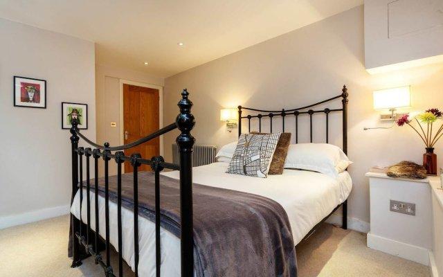 Отель The Secret Atrium Великобритания, Лондон - отзывы, цены и фото номеров - забронировать отель The Secret Atrium онлайн комната для гостей