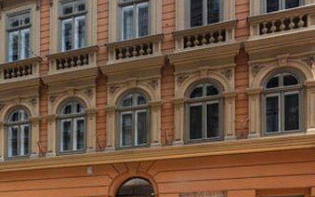 Отель CASATI Будапешт