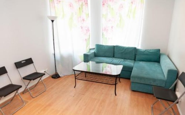 Апартаменты Apartment Advance Санкт-Петербург комната для гостей