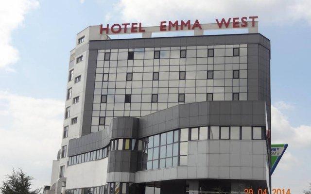 Emma West