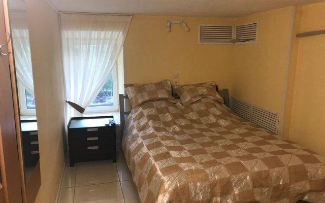 Хостел Hostour Волгоград комната для гостей